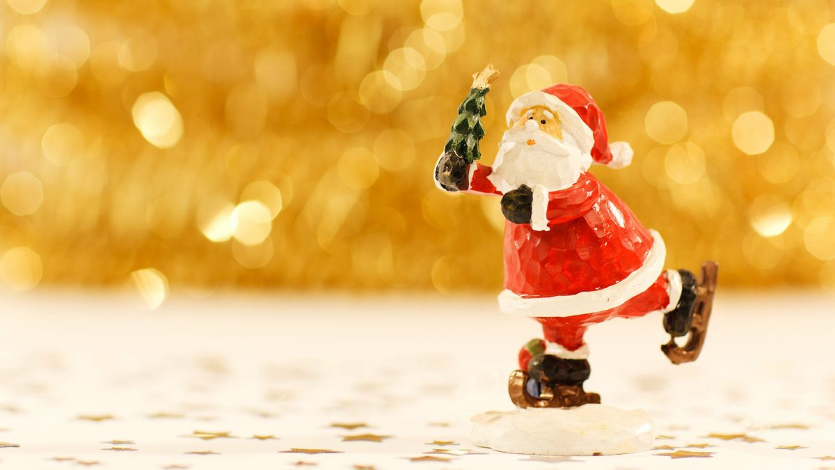 Holiday events in Upstate South Carolina