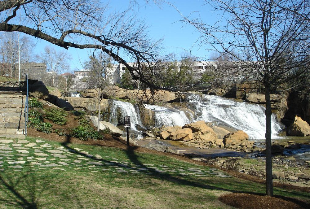 Events in Greenville,SC